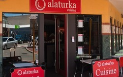Alaturka Cuisine - Accommodation Kalgoorlie