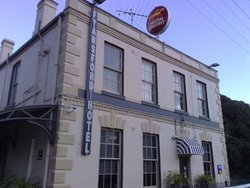 Fyansford Hotel - Accommodation Kalgoorlie