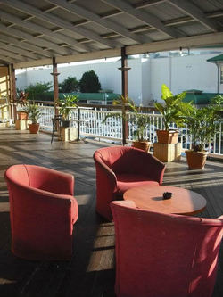 Grand Hotel - Accommodation Kalgoorlie