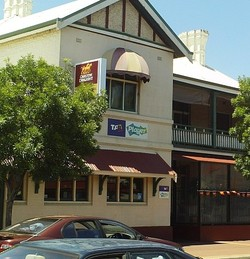 Northam Tavern - Accommodation Kalgoorlie