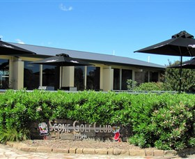 Scone Golf Club - Accommodation Kalgoorlie