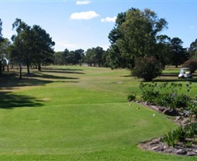 Branxton Golf Club - Accommodation Kalgoorlie