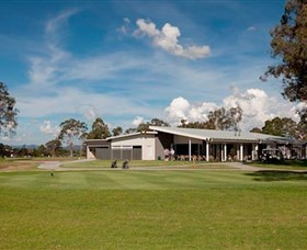 Stonebridge Golf Club - Accommodation Kalgoorlie