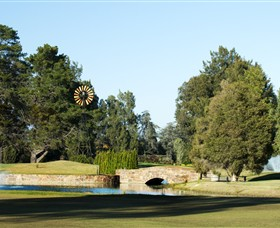 Howlong Country Golf Club - Accommodation Kalgoorlie