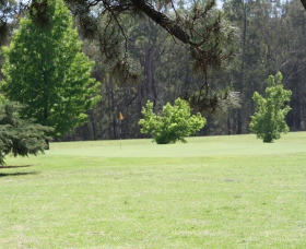 Inverell Golf Club