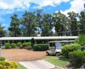Sussex Inlet Golf Club - Accommodation Kalgoorlie