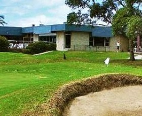 Vincentia Golf Club - Accommodation Kalgoorlie