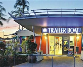 Darwin Trailer Boat Club - Accommodation Kalgoorlie