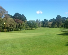 Bowral Golf Club - Accommodation Kalgoorlie