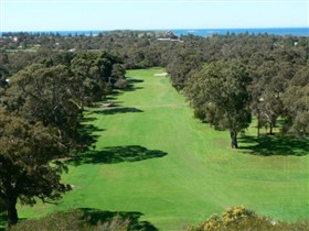 Victor Harbor Golf Club - Accommodation Kalgoorlie