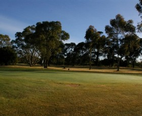 Winchelsea Golf Club - Accommodation Kalgoorlie