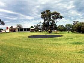 Cleve Golf Club - Accommodation Kalgoorlie