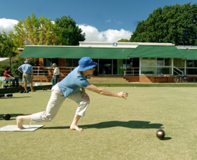 Canberra City Bowling Club - Accommodation Kalgoorlie