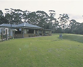 Yarram Golf Club - Accommodation Kalgoorlie