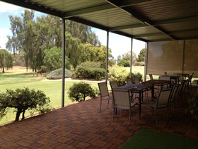 Loxton Golf Club