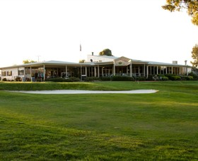 Mansfield Golf Club - Accommodation Kalgoorlie