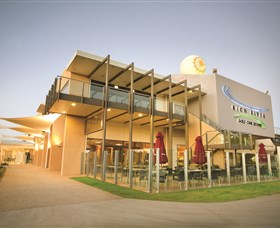 Rich River Golf Club Resort - Accommodation Kalgoorlie