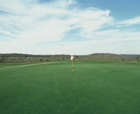 Broken Hill Golf and Country Club - Accommodation Kalgoorlie