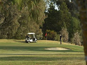 Barossa Valley Golf Club Incorporated - Accommodation Kalgoorlie