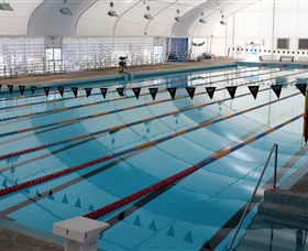 Canberra Olympic Pool and Health Club - Accommodation Kalgoorlie