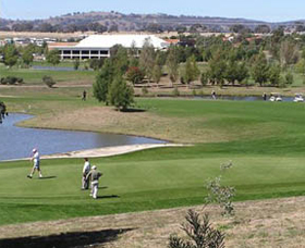 Gungahlin Lakes Golf and Community Club - Accommodation Kalgoorlie