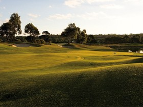 McCracken Country Club Golf Course - Accommodation Kalgoorlie