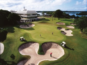 Coolangatta and Tweed Heads Golf Club - Accommodation Kalgoorlie