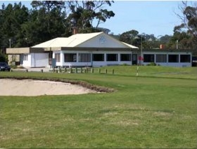 Seabrook Golf Club - Accommodation Kalgoorlie