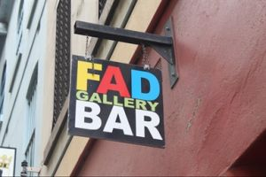 Fad Gallery - Accommodation Kalgoorlie
