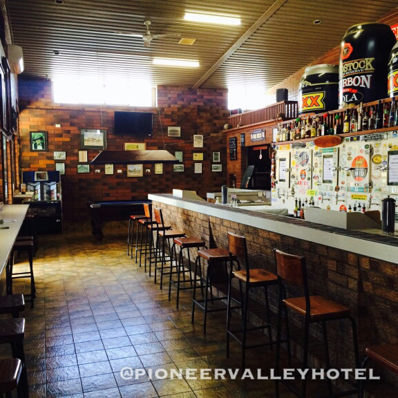 Pioneer Valley Hotel - Accommodation Kalgoorlie
