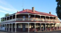 Brookton Club Hotel - Accommodation Kalgoorlie