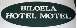 Biloela Hotel Motel - Accommodation Kalgoorlie