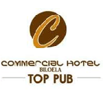 Commercial Hotel - Accommodation Kalgoorlie