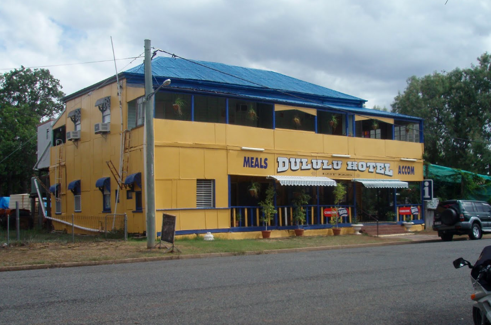 Dululu Hotel - Accommodation Kalgoorlie