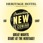 Heritage Hotel - Accommodation Kalgoorlie