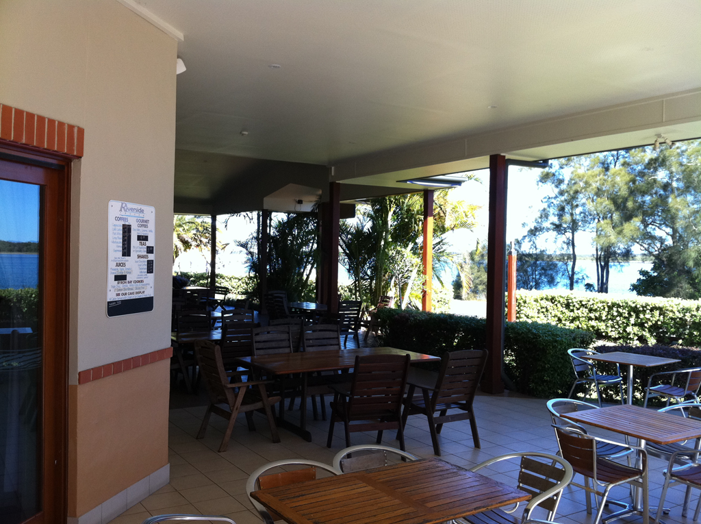 Riverside Tavern - Accommodation Kalgoorlie