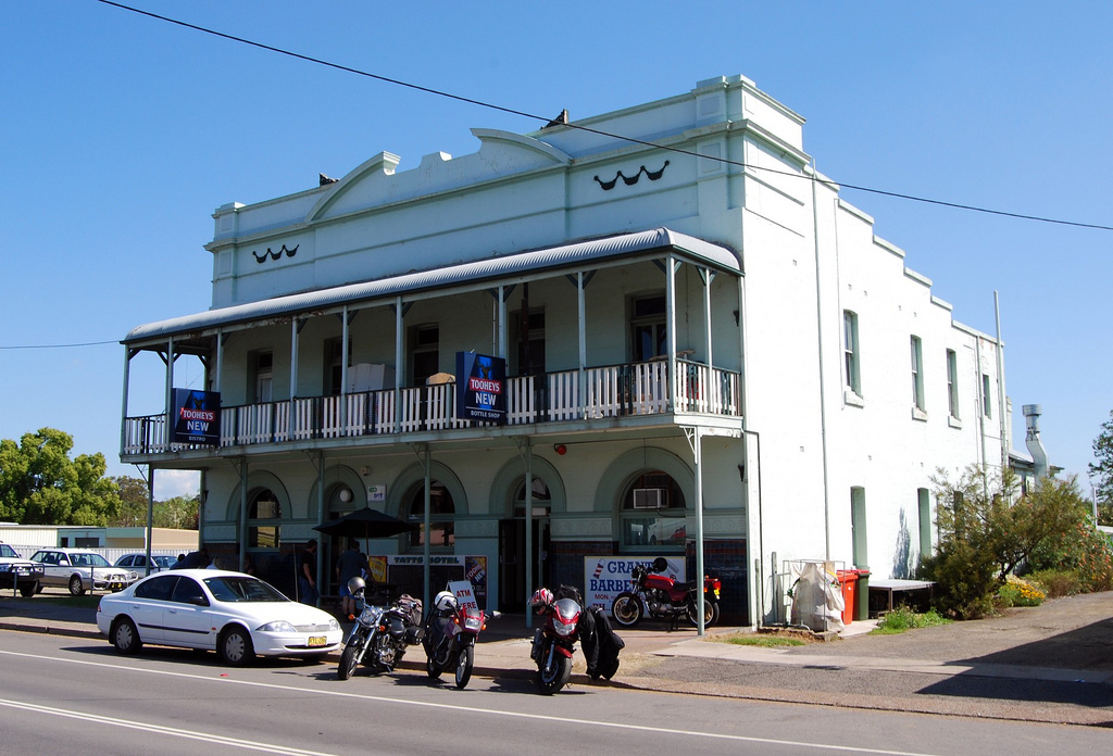 Tattersalls Hotel - Accommodation Kalgoorlie