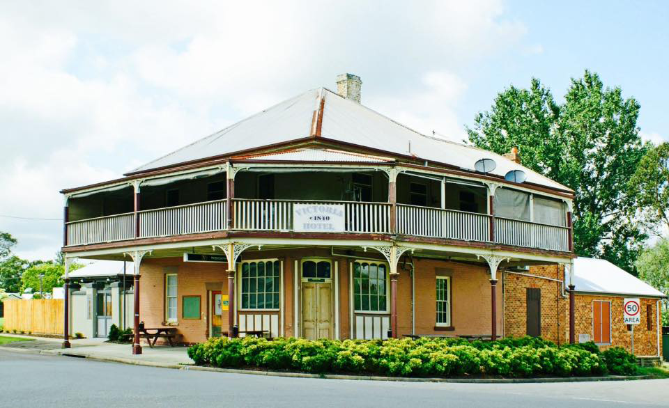 Victoria Hotel - Accommodation Kalgoorlie