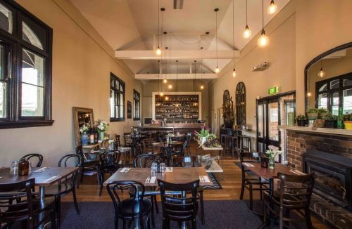 Union Bank Wine Bar - Accommodation Kalgoorlie