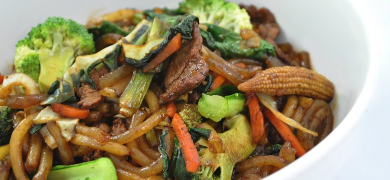 Stir Crazy Noodle Bar - Accommodation Kalgoorlie