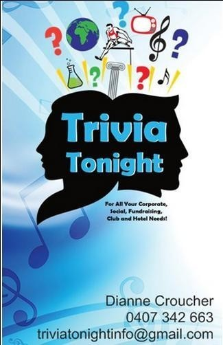 Trivia Tonight - Accommodation Kalgoorlie