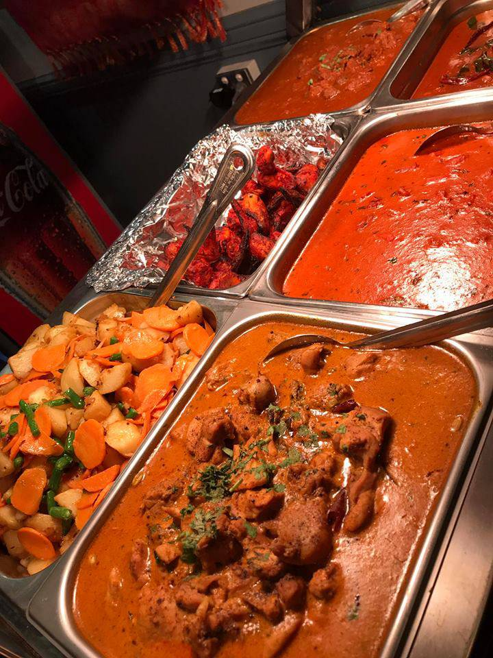 Royal Indian Kitchen Restaurant - Accommodation Kalgoorlie