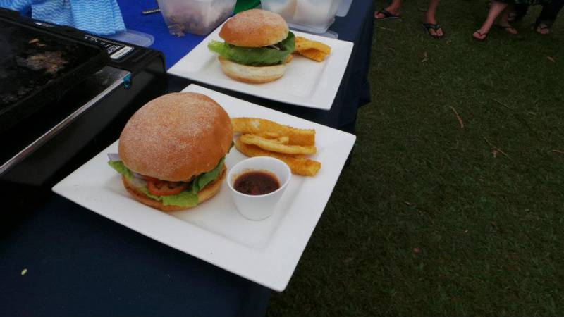 Bushland Beach Tavern - Accommodation Kalgoorlie
