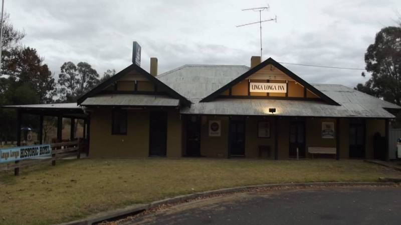 Linga Longa Inn - Accommodation Kalgoorlie