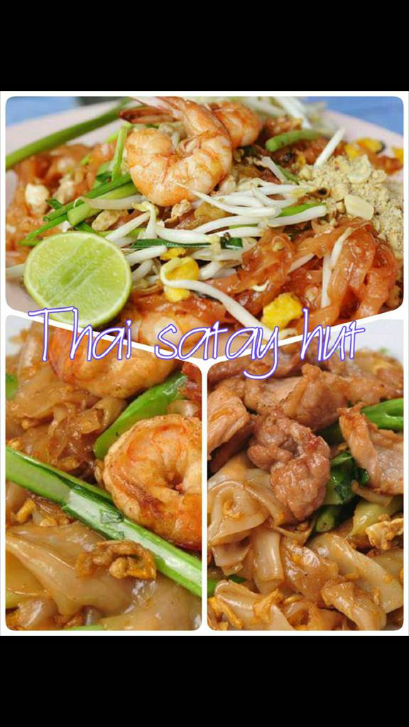 Thai Satay Hut - Accommodation Kalgoorlie