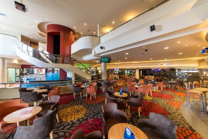 Rockhampton Leagues Club - Accommodation Kalgoorlie