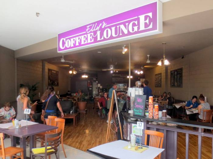 Ellys Coffee Lounge - Accommodation Kalgoorlie