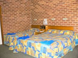 Bohle Barn Hotel Motel - Accommodation Kalgoorlie