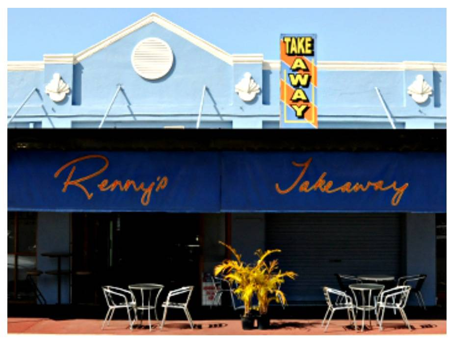 Rennys Cafe  Takeaway - Accommodation Kalgoorlie