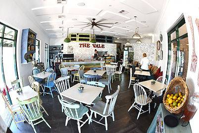 The Vale Cafe - Accommodation Kalgoorlie
